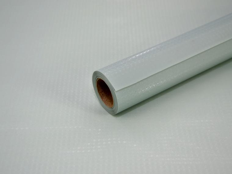 Пленка матовая с блеском 003 светло-зеленый 58 см * 10 м