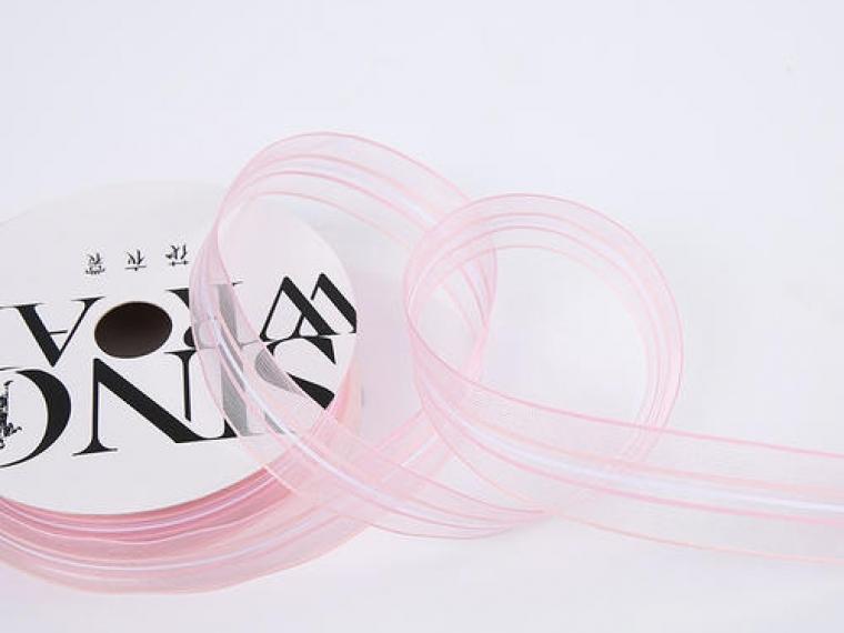 Корзина плетеная (бамбук) D13/Н9,5/28 см, светло-зеленый