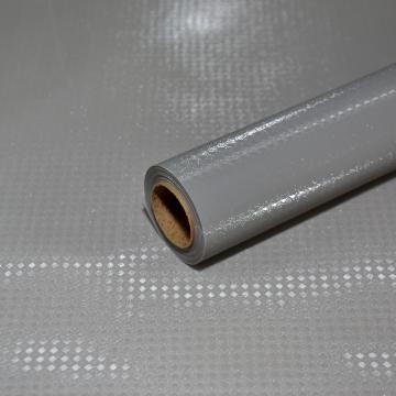 Пленка матовая с блеском 004 серый 58 см * 10 м