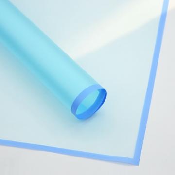 Пленка матовая с блеском 006 белый 58 см * 10 м