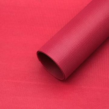 Корзина плетеная (бамбук) D13/Н9,5/28 см, коричневый