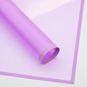 Пленка матовая QSWL007 58 см * 10 м